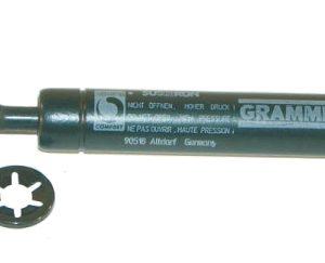 Amortyzator zawieszenia fotela Grammer DS85/90