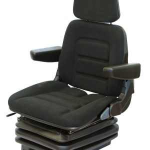 Fotel operatora United Seats CS85H/90