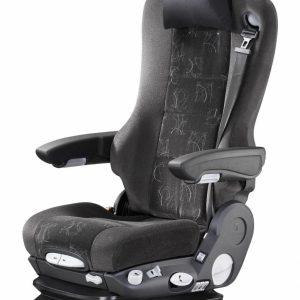 Fotel kierowcy Grammer Kingman Comfort
