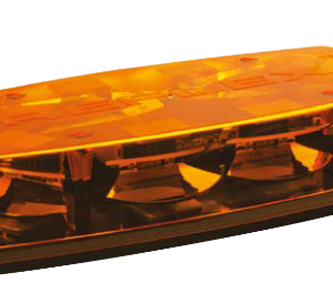 Mini belka oświetleniowa Ecco 5565A-VA1 LED