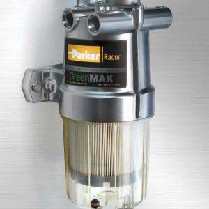 Parker Racor Filtr paliwa Green Max z separatorem wody